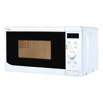 Cocina a Microondas - Atma